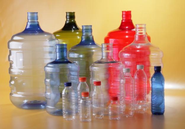 Bahaya Botol Plastik Untuk kesehatan